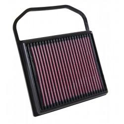 Replacement air filter K&N 33-5032
