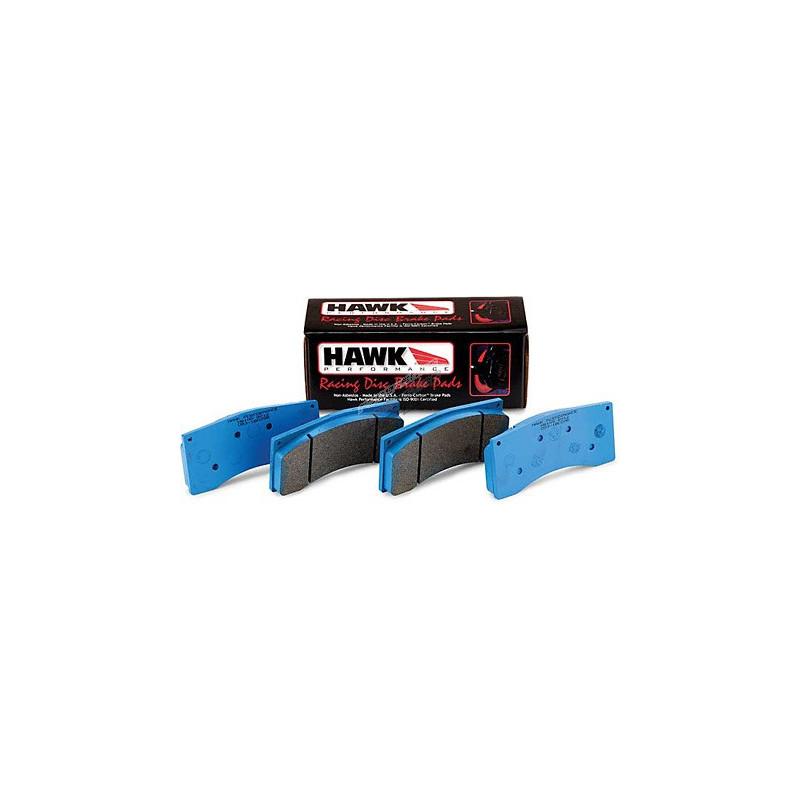 Hawk Performance HB128S.505 Disc Brake Pad