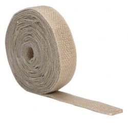 Exhaust Wrap EXO Series DEI - 4cm x 9m Tan-Bulk
