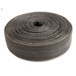 Exhaust Wrap EXO Series DEI - 4cm x 9m Black