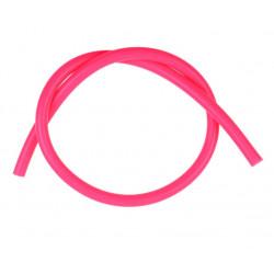 Silicone vacuum hose 3mm, pink