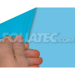 SET FOLIATEC Spray Film - LIGHT BLUE GLOSSY