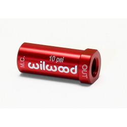 Wilwood 10 PSI residual pressure valve for disc brakes