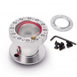Steering wheel hub - Volanti Luisi - NISSAN Skyline C110 – G110