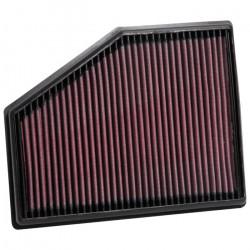 Replacement Air Filter K&N 33-3079