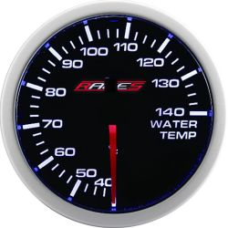 Gauge RACES Clubman - Water temperature