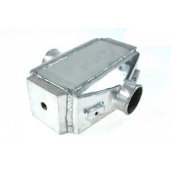 Water intercooler univerzal 255 x 115 x 115mm (76mm)
