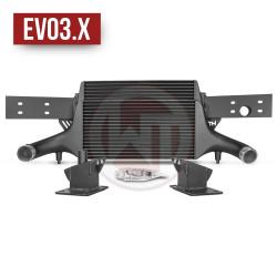 Competition Intercooler EVO3.X Audi TTRS 8S, 600HP+