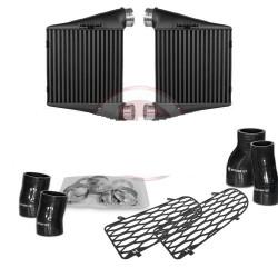 Comp. Intercooler Kit Audi A4 RS4 B5 Gen2 without carbon air shroud