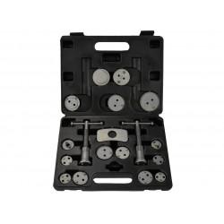 Universal brake caliper rewind kit 18pcs