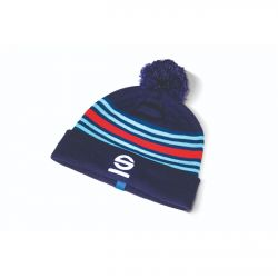 Winter hat Sparco Martini Racing