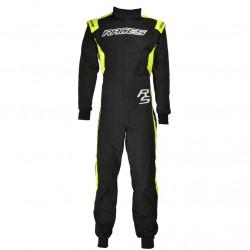 Racing suit RACES EVO II Neon