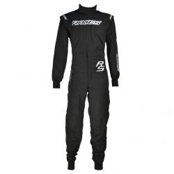 Racing suit RACES EVO II Black