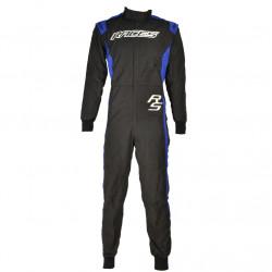 Racing suit RACES EVO II Blue