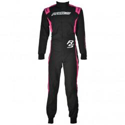 Racing suit RACES EVO II Pink