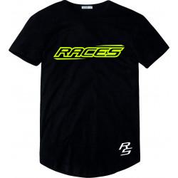 T-shirt RACES STREET