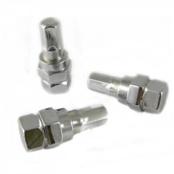 Imbus key for LN lug nuts