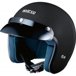 Helmet Sparco Club J1 black