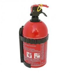 Fire extinguisher 1kg without manometer