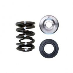 Dual titanium valve retainer kit for Toyota 2JZGTE/Lexus 2JZGE/1JZGTE