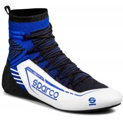 Race shoes Sparco X-LIGHT+ FIA blue