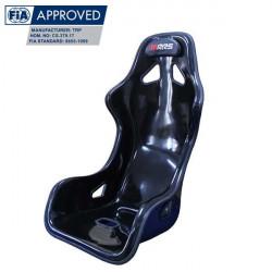 Sport seat with FIA RRS Mudpro