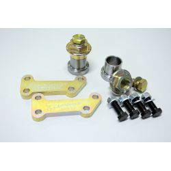 5 lug and brake conversion kit IRP BMW E30
