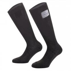 Alpinestars Race V4 FIA long socks with FIA approval - black