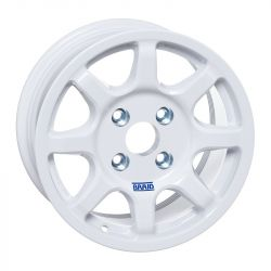 "Racing wheel BRAID Fullrace B 7x14"""