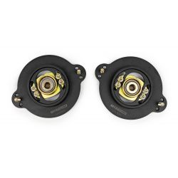 MTS Technik front 3D camber plates for sport suspension for Volkswagen Jetta I 04/74 -