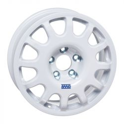 "Racing wheel BRAID Fullrace TR 6x15"""