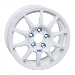 """Racing wheel BRAID Fullrace MAXLIGHT 15"""""""
