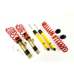 Street and circuit height adjustable coilovers MTS Technik Street for BMW 1 Series / F20 Hatchback 11/10 -
