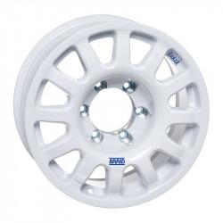 """Racing wheel BRAID Fullrace T Dakar 7X16"""""""