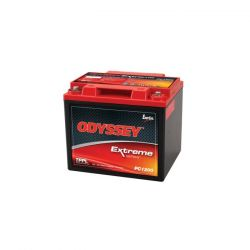 Batteries Odyssey EXTREME RACING PC1200, 42Ah, 1200A