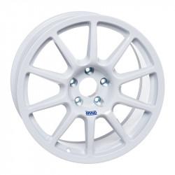 "Racing wheel BRAID Fullrace A 17"""