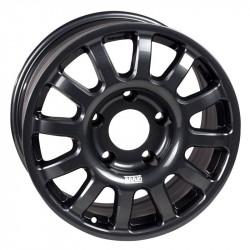 """Racing wheel BRAID Fullrace T Dakar 8X17"""""""