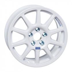 "Racing wheel BRAID Fullrace Rallycross 8x17"""
