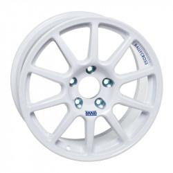 "Racing wheel BRAID Fullrace Rallycross 8x18"""