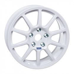 "Racing wheel BRAID Fullrace A 9X18"""