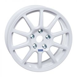 "Racing wheel BRAID Fullrace A 10X18"""