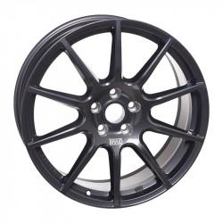 "Racing wheel BRAID Fullrace A 8,5X19"""