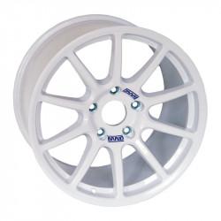 "Racing wheel BRAID Fullrace AC 18"""