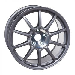 "Racing wheel BRAID Fullrace FF 18"""