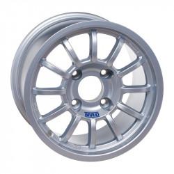"""Racing wheel BRAID Winrace A 13"""""""