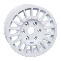 "Racing wheel BRAID Winrace T 7x16"""