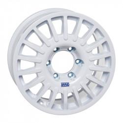 "Racing wheel BRAID Winrace T 7,5x17"""