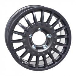 "Racing wheel BRAID Winrace T 8x18"""