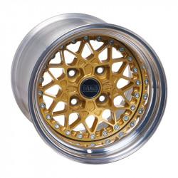 """Racing wheel BRAID Serie 4RC 13"""""""