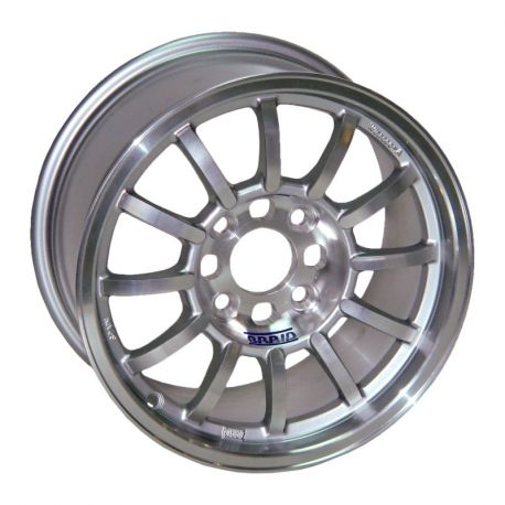 "BRAID racing wheels Competition Wheel BRAID Winrace FSAE 13""   races-shop.com"